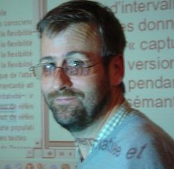 Benoît HABERT